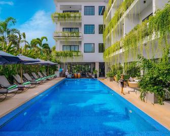 Grand Elysee La Residence - Siem Reap - Pool