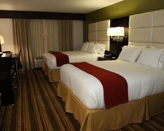 Holiday Inn Express & Suites Huntsville Airport - Madison - Bedroom