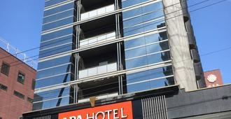Apa Hotel Tkp Sapporo Ekikita Excellent - Sapporo - Edificio