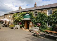The Pheasant Inn - Hexham - Building