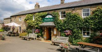 The Pheasant Inn - Hexham - Κτίριο