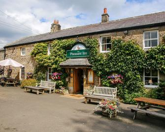The Pheasant Inn - Hexham - Gebäude