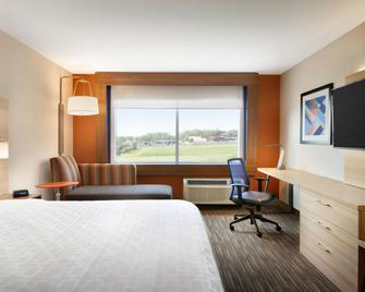 Holiday Inn Express Alliance - Альянс - Спальня