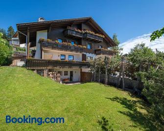 Garni-Residence Villa Paul - Deutschnofen - Building