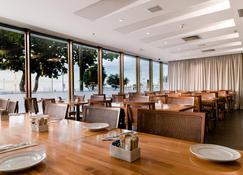 Arena Copacabana Hotel - Ρίο ντε Τζανέιρο - Εστιατόριο