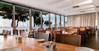 Arena Copacabana Hotel - Rio de Janeiro - Nhà hàng