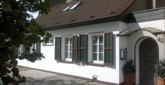 Ferienwohnung Am Schloss Eller - 2 - Düsseldorf