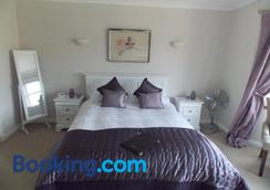 Springfield Lodge Bed And Breakfast - Stirling - Κρεβατοκάμαρα