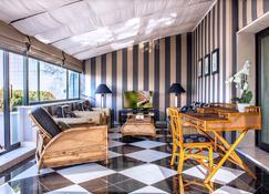Dom Pedro Lisboa - Lisbon - Living room