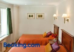 拉迪聯合國德羅吉酒店 - 里加 - 里加 - 臥室