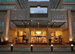 Media Rotana - Dubaï - Bâtiment