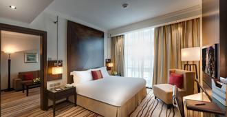 Media Rotana - Dubai - Bedroom