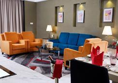 Lexis Hibiscus Port Dickson - Port Dickson - Lounge