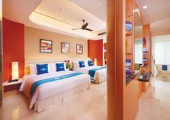 Lexis Hibiscus Port Dickson - Port Dickson - Phòng ngủ
