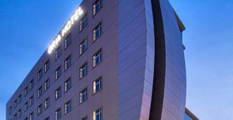 Oria Hotel - Yakarta - Edificio