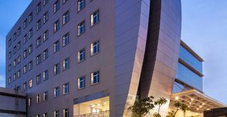 Oria Hotel - Jakarta - Rakennus