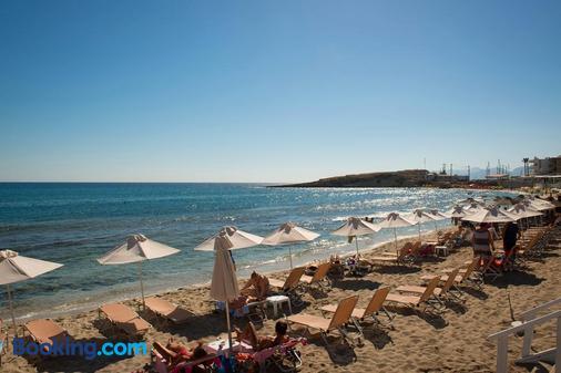 Dorian Boutique Apartments - Hersonissos - Beach