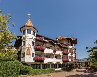 Granpanorama Hotel Stephanshof - Villandro/Villanders - Budova