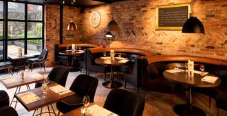 The Address Citywest - Dublín - Restaurante