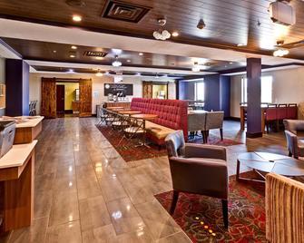 Holiday Inn Express Hutchinson, An IHG Hotel - Hutchinson - Salónek