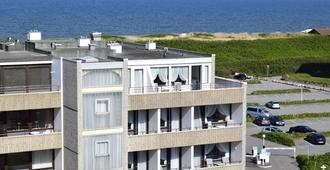 Hotel Wiking Sylt - Sylt