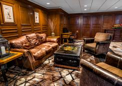 Lodge Of The Ozarks - Branson - Lounge