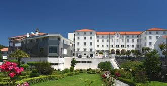 Consolata Hotel - Fátima - Edificio
