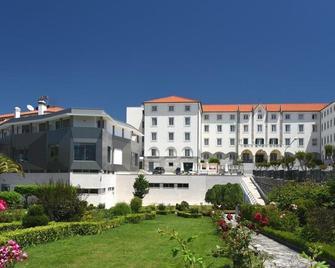 Consolata Hotel - Fátima - Building