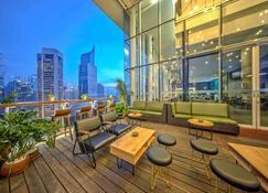 All Seasons Jakarta Thamrin - Jakarta - Restaurant