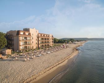 Effect Algara Beach Club Hotel - Кранево - Балкон