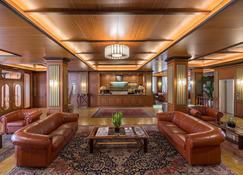 Hotel Delle Palme - Lecce - Lobby