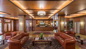德爾帕爾梅別墅酒店 - 拉察 - 萊切 - 大廳