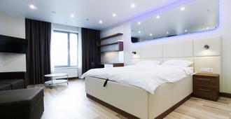 Apart-Hotel Ye's - Moscow - Bedroom