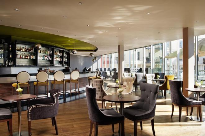 The Chelsea Harbour Hotel - London - Bar