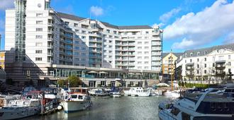 The Chelsea Harbour Hotel - London - Bygning