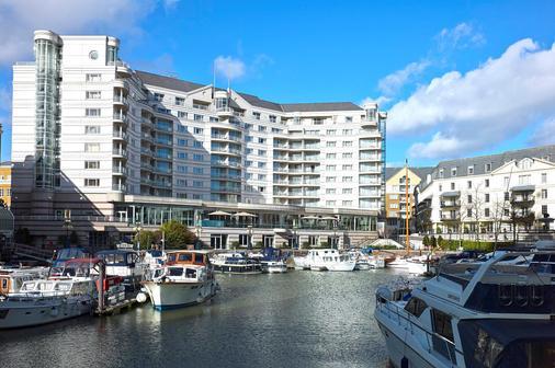 The Chelsea Harbour Hotel - Lontoo - Rakennus