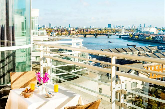 The Chelsea Harbour Hotel - London - Balcony