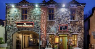 The Coach House Hotel - Galway - Edificio