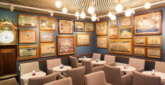 Lord Nelson Hotel - Stockholm - Salon