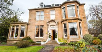 Kildonan Lodge Hotel - Edinburgh - Building