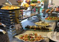 エリート リゾート & スパ - マナーマ - レストラン