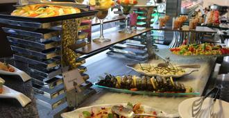 Elite Resort & Spa - Manama - Restaurant