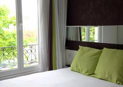 Best Western Hotel Le Montparnasse - Paris - Bedroom