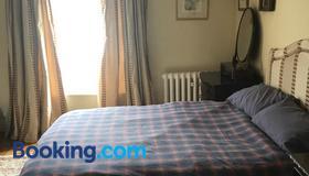 10 st james villas - Winchester - Bedroom