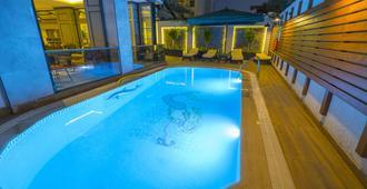 Marmaris Beach Hotel - Μαρμαρίδα - Πισίνα