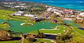 Barceló Bávaro Palace - Punta Cana - Campo de Golf