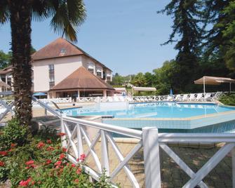 Vacanciel Salies de Béarn - Salies-de-Béarn - Pool