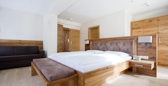 Hotel Zirngast - Schladming - Bedroom