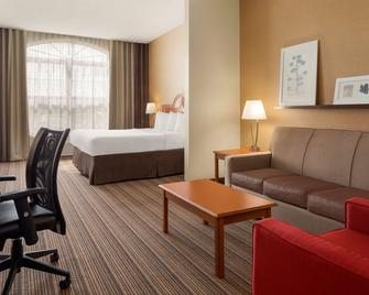 Country Inn & Suites by Radisson, Findlay, OH - Findlay - Bedroom