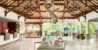 Novotel Bali Nusa Dua - South Kuta - Resepsjon